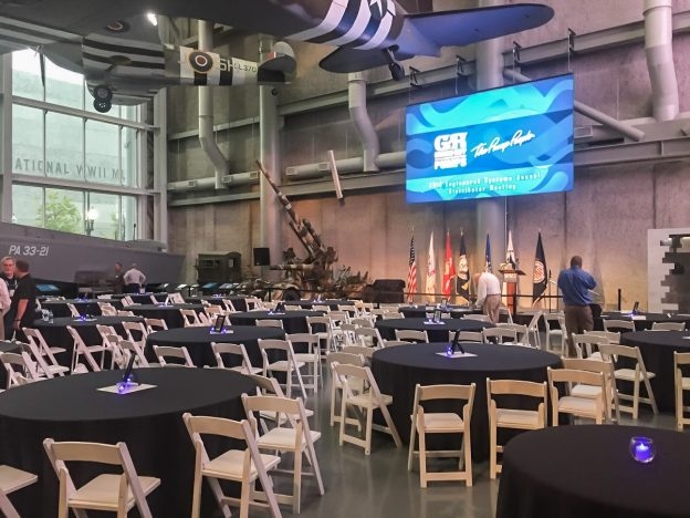 Gorman-Rupp Engineered Systems Annual Distributor Meeting
